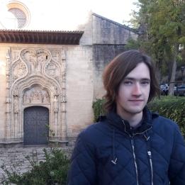 marc alexandre rimond